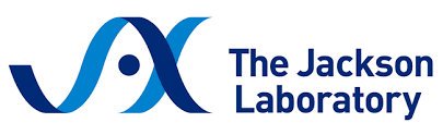 The Jackson Laboratory logo.