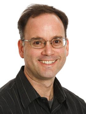 Portrait of Robert Burgess