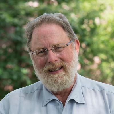 Portrait of David Mokler