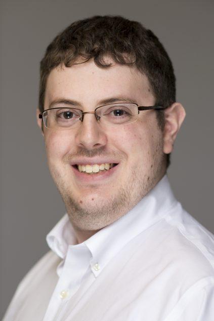 Portrait of Devon Martin