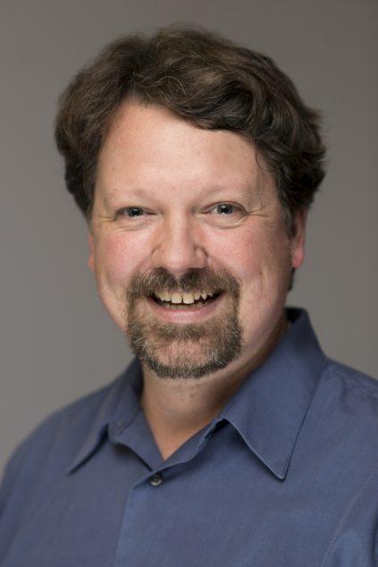 Portrait of Josh Kelley