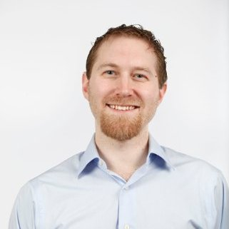 Portrait of Kyle Beachemin