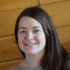 Portrait of Megan Beauchemin