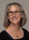 Headshot of Dr. Deborah Saber
