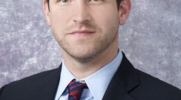 Headshot of Dr. Ryan Logan